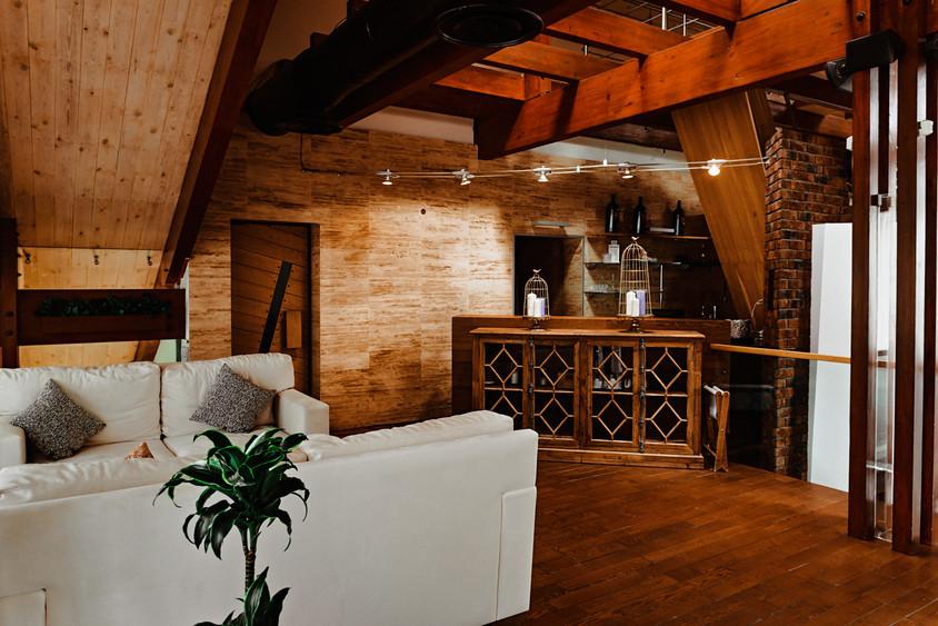 Ресторан, Банкетный зал на 50 персон в СЗАО,  от 3000 руб. на человека