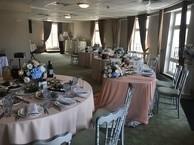 Ресторан, Банкетный зал, При гостинице на 55 персон в ЦАО, м. Сухаревская, м. Проспект Мира от 4000 руб. на человека