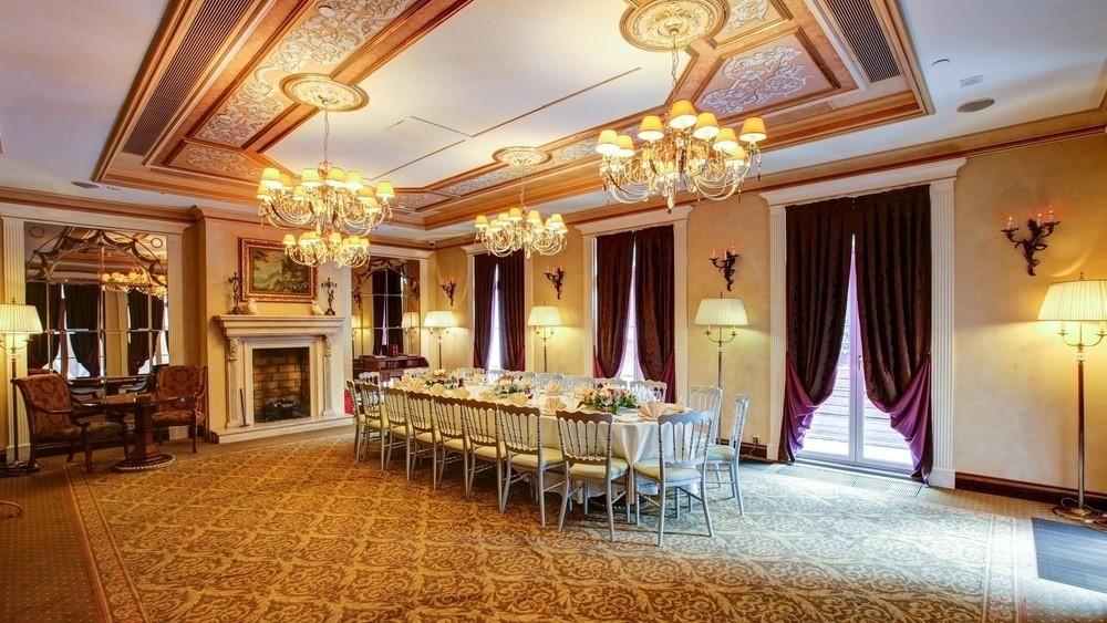 Ресторан, Банкетный зал, При гостинице на 25 персон в ЦАО, м. Сухаревская, м. Проспект Мира от 5000 руб. на человека
