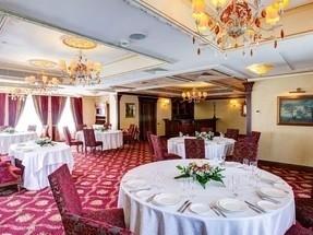 Ресторан на 50 персон в ЦАО, м. Сухаревская, м. Проспект Мира