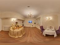 Банкетный зал, Кафе на 30 персон в ЮАО, м. Тульская, м. Павелецкая, м. Нагатинская от 3000 руб. на человека