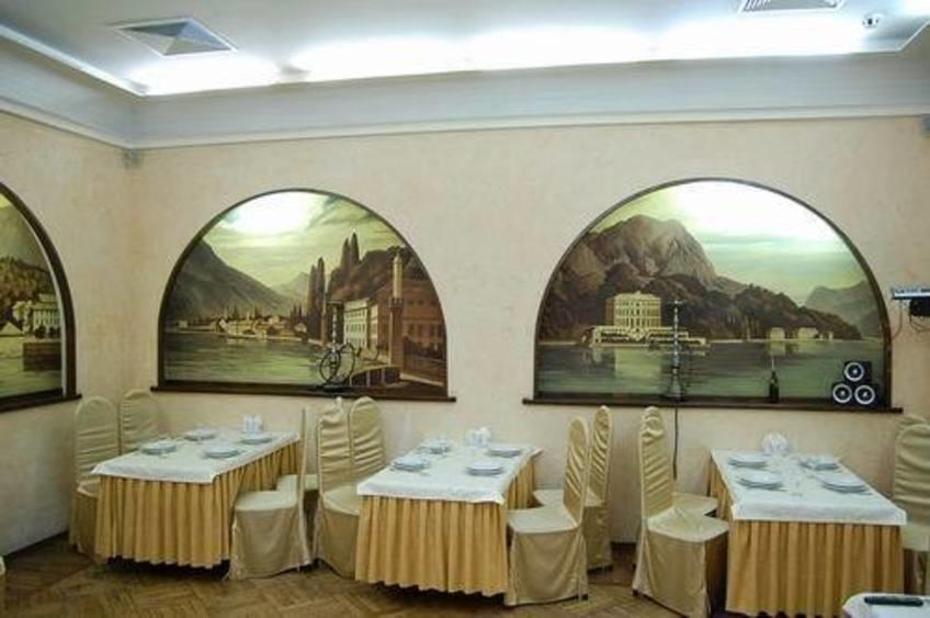 Ресторан, Банкетный зал на 40 персон в ЮВАО, м. Рязанский проспект от 1500 руб. на человека