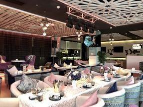 Ресторан на 80 персон в ВАО, м. Преображенская площадь