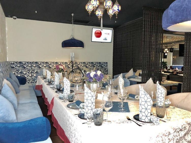 Ресторан, Банкетный зал на 20 персон в ВАО, м. Преображенская площадь от 2000 руб. на человека