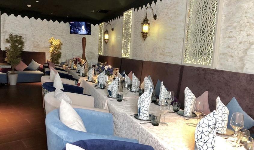 Ресторан, Банкетный зал на 30 персон в ВАО, м. Преображенская площадь от 2000 руб. на человека