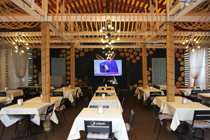 Ресторан, Банкетный зал на 70 персон в ВАО, м. Сокольники от 2000 руб. на человека