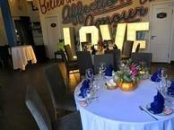 Ресторан, Банкетный зал на 35 персон в ЮАО, м. Царицыно от 1500 руб. на человека