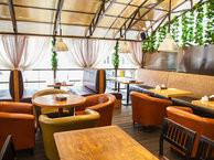 Ресторан, Летняя веранда на 50 персон в ЦАО, м. Третьяковская от 2000 руб. на человека