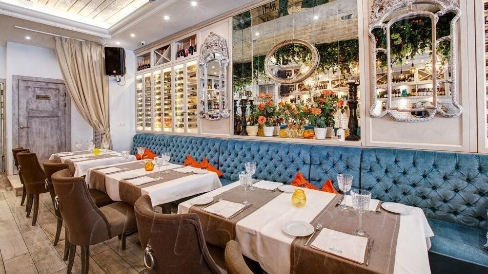 Ресторан, Банкетный зал на 70 персон в ЦАО, м. Маяковская от 3500 руб. на человека