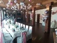 Ресторан на 120 персон в САО, м. Владыкино, м. Петровско-Разумовская от 2500 руб. на человека