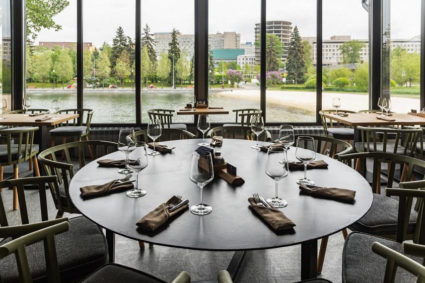 Ресторан, Банкетный зал на 80 персон в ЦАО, м. Театральная, м. Чеховская от 2000 руб. на человека