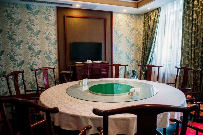 Ресторан, Банкетный зал на 30 персон в ЗАО, м. Ломоносовский проспект от 2500 руб. на человека