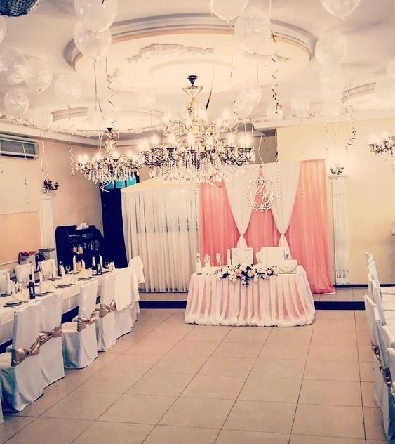 Ресторан, Банкетный зал на 60 персон в ЮВАО, м. Лермонтовский проспект, м. Выхино, м. Рязанский проспект от 2500 руб. на человека