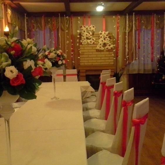 Ресторан, Банкетный зал на 35 персон в ЮВАО, м. Лермонтовский проспект, м. Выхино, м. Рязанский проспект от 2500 руб. на человека