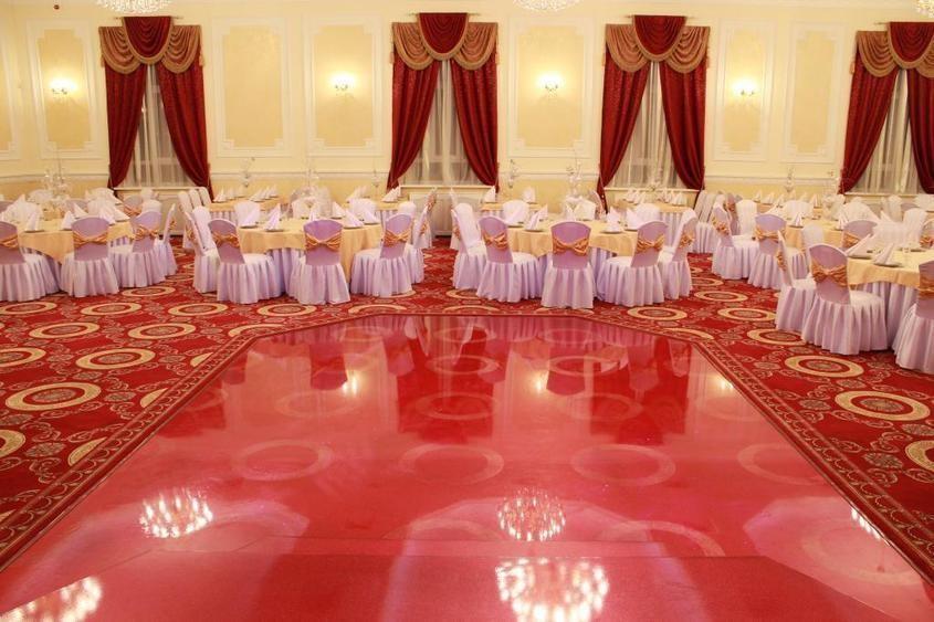 Ресторан, Банкетный зал на 200 персон в ЮВАО, м. Лермонтовский проспект, м. Рязанский проспект, м. Выхино от 2500 руб. на человека