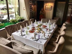 Ресторан на 30 персон в ЦАО, САО, м. Маяковская