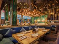 Ресторан, Банкетный зал на 150 персон в ЮЗАО, ЗАО,  от 3000 руб. на человека