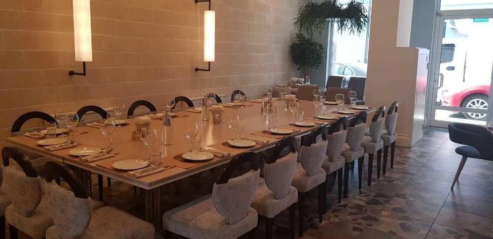 Ресторан на 90 персон в ВАО, м. Преображенская площадь от 3500 руб. на человека