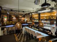 Ресторан, Банкетный зал на 50 персон в ЦАО, м. Чистые пруды, м. Лубянка, м. Тургеневская от 3000 руб. на человека