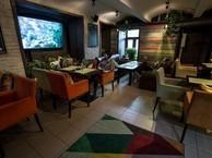 Ресторан, Кафе на 30 персон в ЦАО, м. Кропоткинская от 2000 руб. на человека