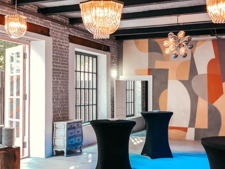 Банкетный зал на 90 персон в ЦАО, ЮАО, ЮВАО, м. Технопарк от 4000 руб. на человека