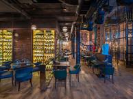 Ресторан на 250 персон в ЦАО, м. Тургеневская, м. Кузнецкий мост, м. Лубянка от 5000 руб. на человека