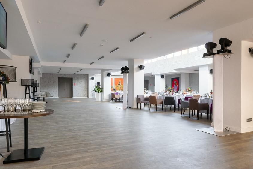 Банкетный зал на 300 персон в СВАО, САО, м. Войковская от 2800 руб. на человека