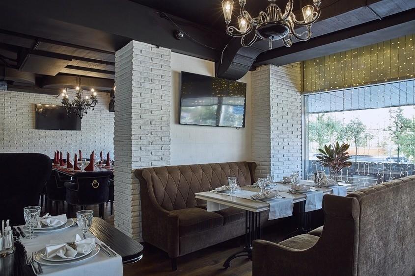 Ресторан, Банкетный зал на 70 персон в ЦАО, м. Пролетарская, м. Крестьянская застава от 2500 руб. на человека