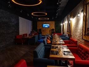 Ресторан на 40 персон в ЮАО, м. Чертановская