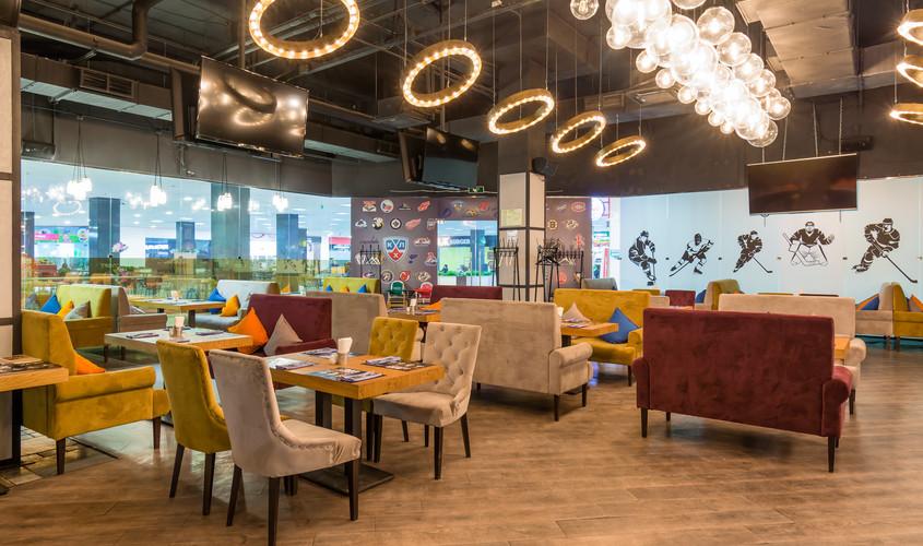 Ресторан, Банкетный зал на 180 персон в ЮАО, м. Чертановская от 2000 руб. на человека