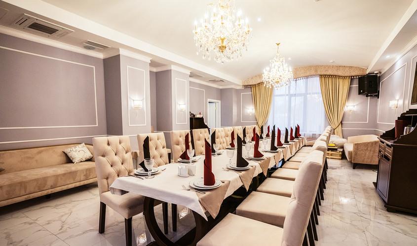 Ресторан, Банкетный зал на 25 персон в ЮАО, м. Нагатинская, м. Тульская от 3500 руб. на человека