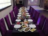 Ресторан, Банкетный зал на 90 персон в ЦАО, м. Смоленская, м. Киевская от 2500 руб. на человека