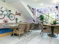 Ресторан, Банкетный зал на 60 персон в СВАО, м. ВДНХ, м. Выставочный центр от 2000 руб. на человека