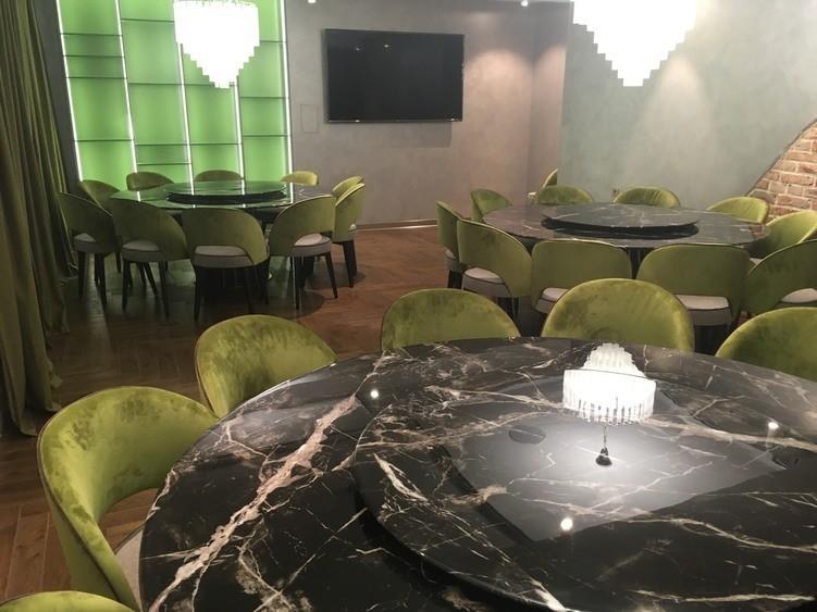 Ресторан, Банкетный зал на 50 персон в ЦАО, м. Комсомольская от 3000 руб. на человека
