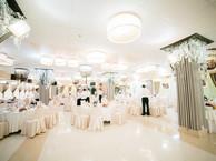 Банкетный зал, При гостинице на 450 персон в ВАО, м. Партизанская от 3200 руб. на человека