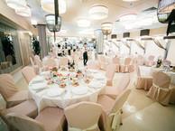Банкетный зал, При гостинице на 450 персон в ВАО, м. Партизанская от 3500 руб. на человека
