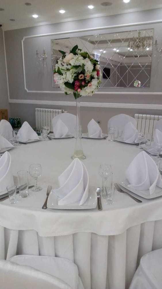 Ресторан, Банкетный зал на 200 персон в СВАО, м. Бабушкинская от 3000 руб. на человека