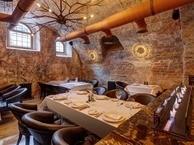 Ресторан на 35 персон в ЦАО, м. Полянка, м. Кропоткинская, м. Боровицкая, м. Библиотека им. Ленина от 8000 руб. на человека