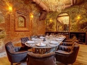 Ресторан на 35 персон в ЦАО, м. Полянка, м. Кропоткинская, м. Библиотека им. Ленина, м. Боровицкая