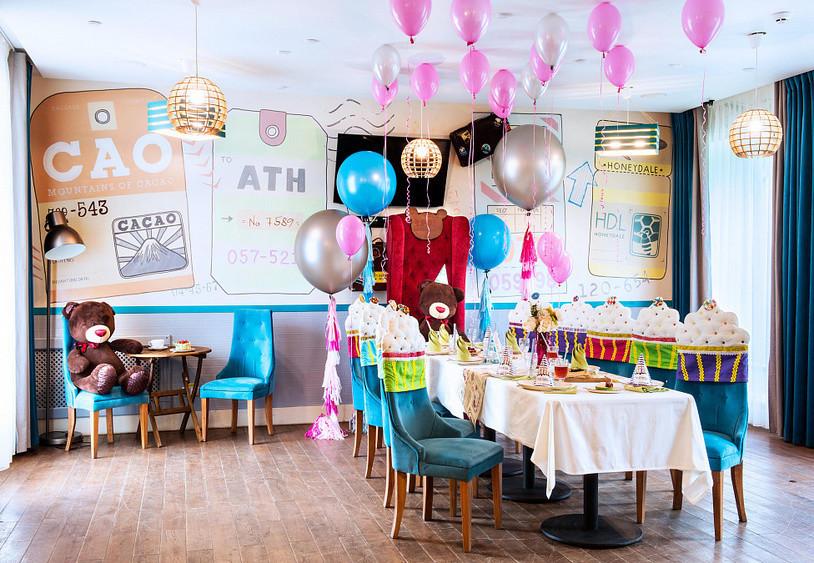 Ресторан, Банкетный зал на 35 персон в ВАО, м. Перово, м. Новогиреево от 2500 руб. на человека