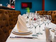 Ресторан, Банкетный зал, При гостинице на 30 персон в ЦАО, м. Бауманская от 1500 руб. на человека