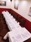Банкетный зал, При гостинице на 15 персон в ЦАО, м. Бауманская от 1500 руб. на человека