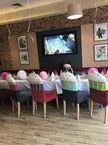 Ресторан на 30 персон в ЮЗАО, м. Калужская от 2500 руб. на человека