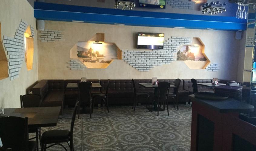 Ресторан, Банкетный зал на 30 персон в ЮЗАО, ЗАО,  от 1500 руб. на человека