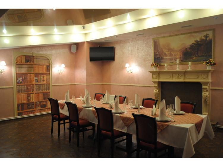 Ресторан, Банкетный зал на 24 персон в ЮЗАО, ЗАО,  от 1500 руб. на человека