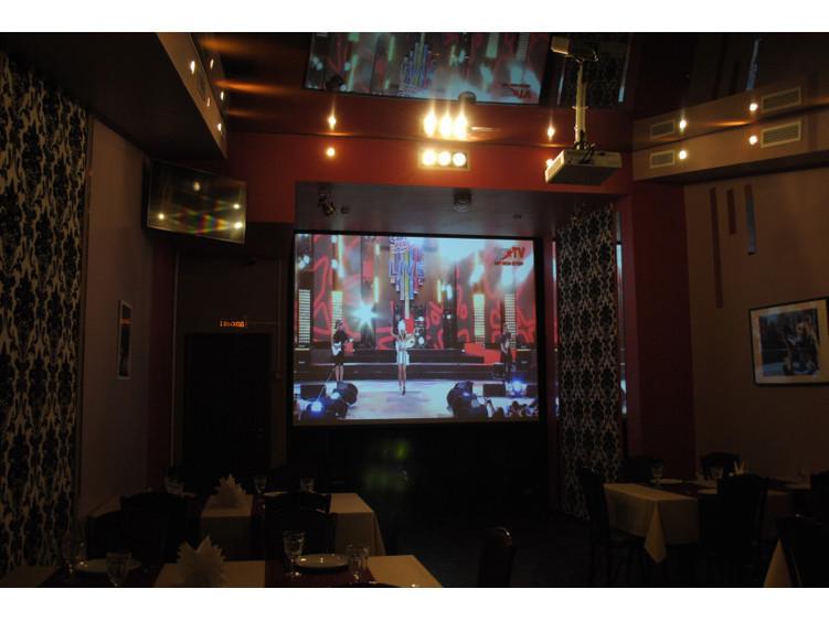 Ресторан, Банкетный зал на 70 персон в ЮЗАО, ЗАО,  от 1500 руб. на человека