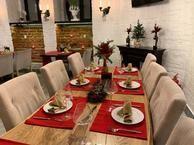Ресторан, Банкетный зал на 20 персон в ЦАО, м. Тургеневская, м. Лубянка, м. Чистые пруды от 3000 руб. на человека