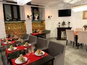 Ресторан на 20 персон в ЦАО, м. Чистые пруды, м. Лубянка, м. Тургеневская