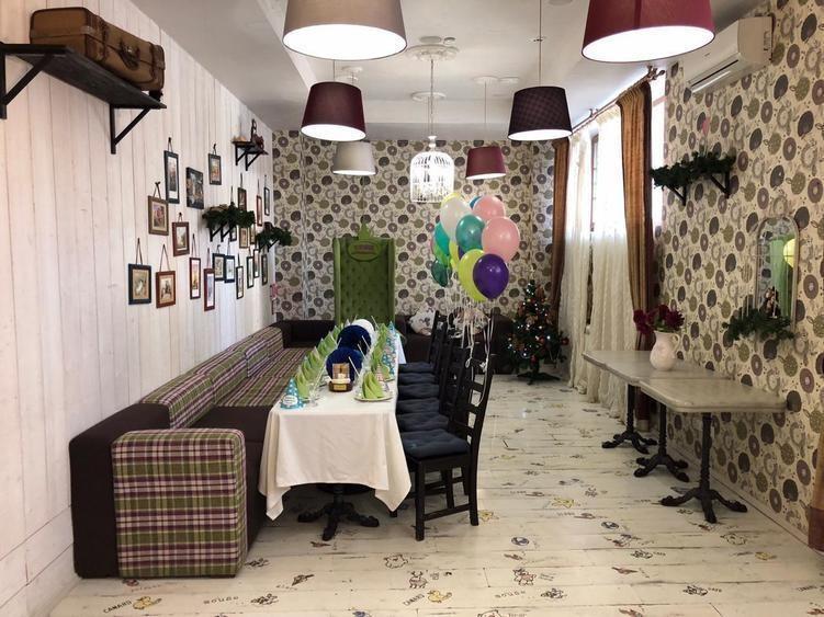 Ресторан, Банкетный зал на 20 персон в САО, СЗАО,  от 2500 руб. на человека