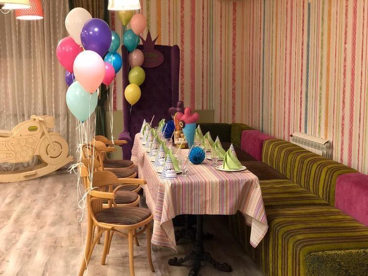 Ресторан, Банкетный зал на 30 персон в САО, СЗАО,  от 2500 руб. на человека